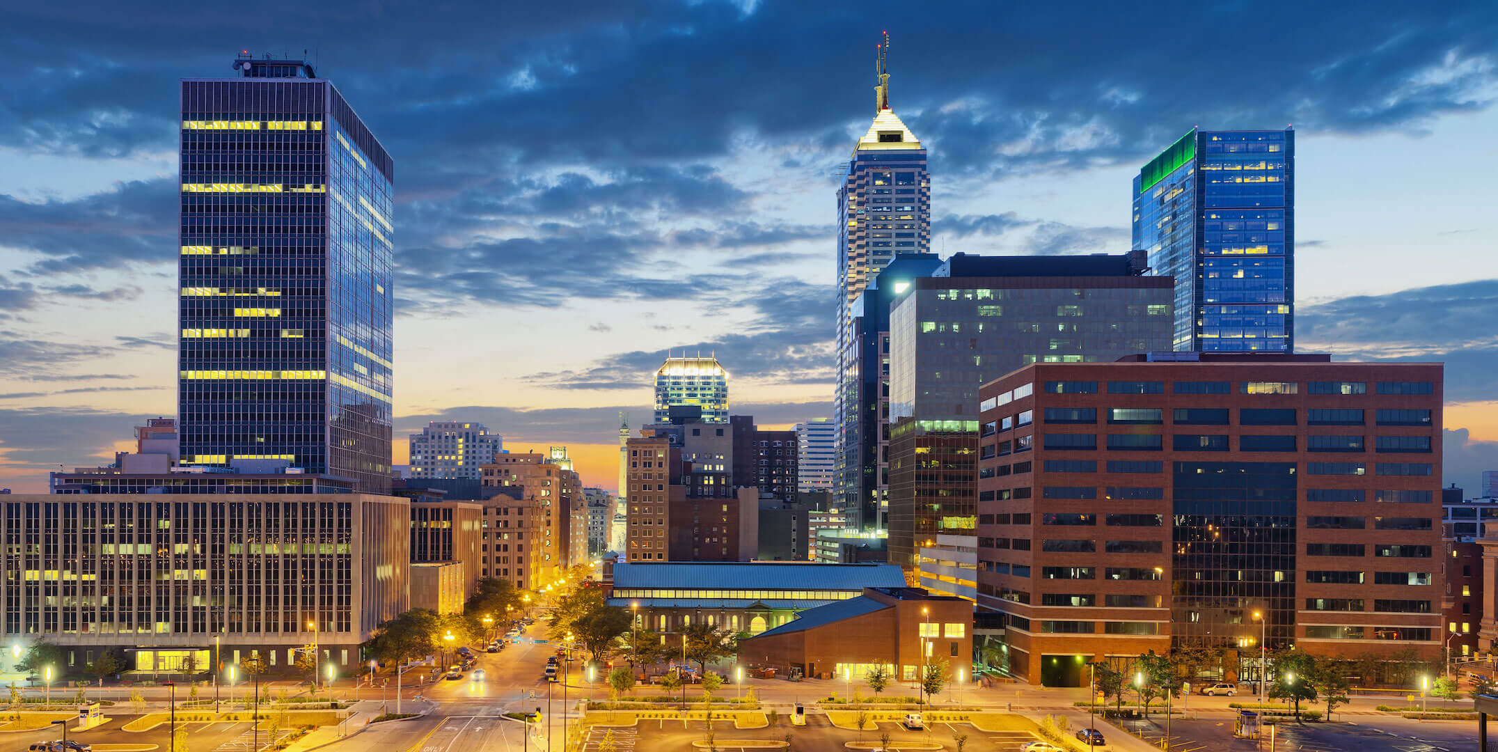 Indianapolis_Skyline
